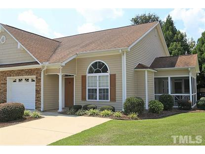 29 Old Trestle Court  Angier, NC MLS# 2273290