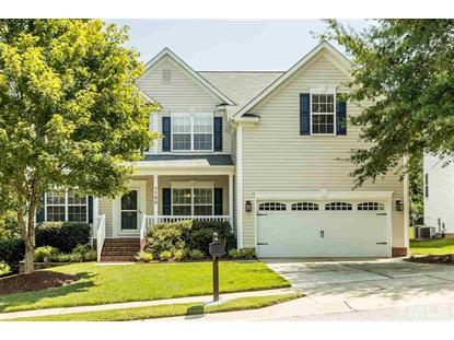 3500 Weir Way  Raleigh, NC MLS# 2273329