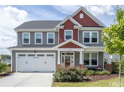 4514 Kennamer Way  Knightdale, NC MLS# 2273342