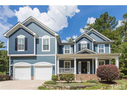 1618 Timber Wolf Drive , Durham, NC