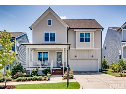 660 Old Dairy Drive  Wake Forest, NC MLS# 2273348