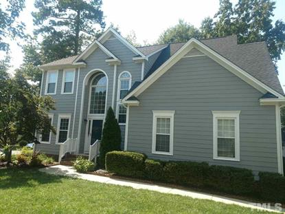 12101 Amoretto Way  Raleigh, NC MLS# 2273349