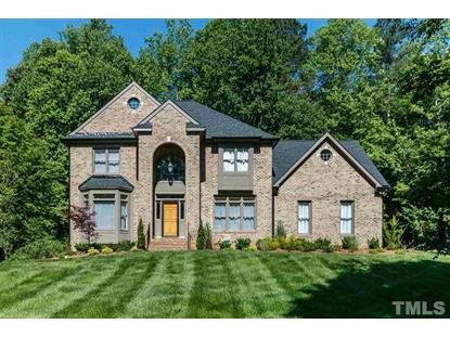 6317 Therfield Drive  Raleigh, NC MLS# 2273357