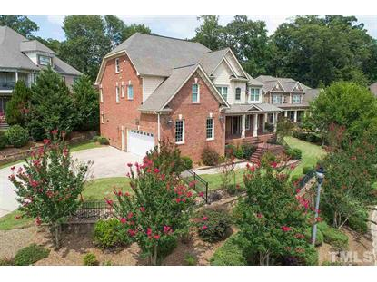 1010 Ivy Lane  Raleigh, NC MLS# 2273372