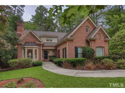 81102 Alexander  Chapel Hill, NC MLS# 2273430