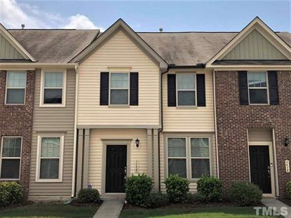 4440 Hillsgrove Road  Wake Forest, NC MLS# 2273501
