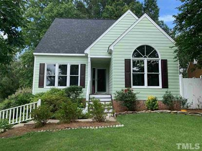 6304 Calico Court  Wake Forest, NC MLS# 2273548