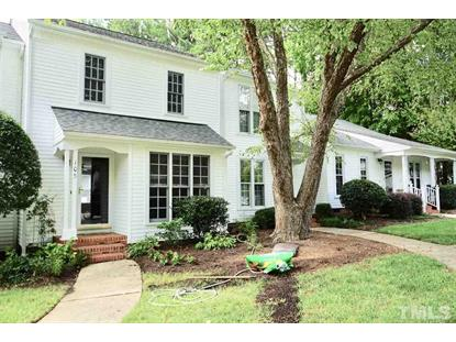 105 Pickett Lane  Cary, NC MLS# 2273549