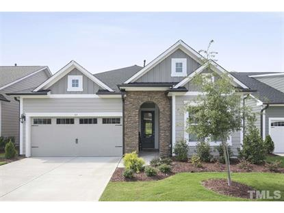 57 Abercorn Circle  Chapel Hill, NC MLS# 2273554