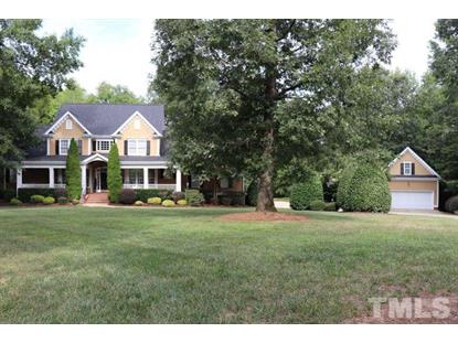1416 Wynncrest Court  Raleigh, NC MLS# 2273559
