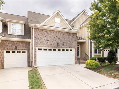 632 Canvas Drive  Wake Forest, NC MLS# 2273561