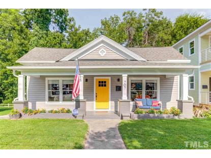 707 S East Street  Raleigh, NC MLS# 2273573