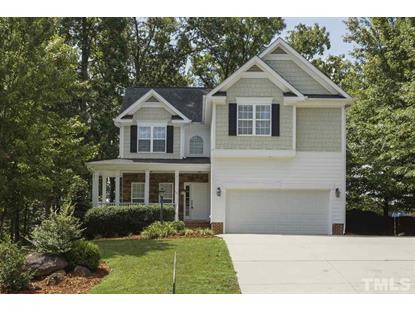 543 Chatham Forest Drive  Pittsboro, NC MLS# 2273593