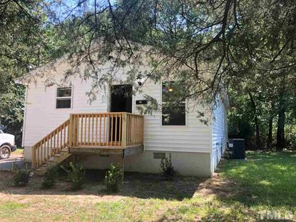 508 Taylor Street  Wake Forest, NC MLS# 2273606