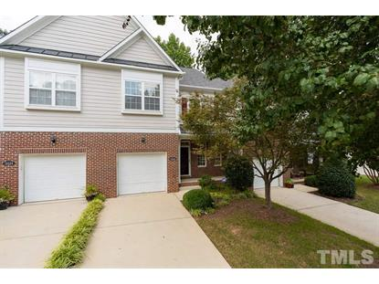 10322 Dapping Drive  Raleigh, NC MLS# 2273617