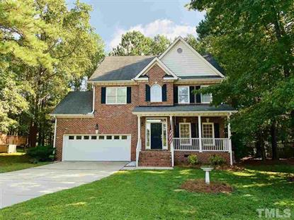 1207 Clematis Street , Knightdale, NC