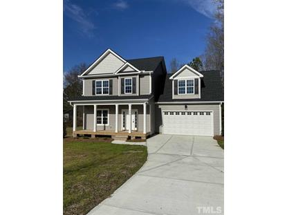830 Truelove Road  Holly Springs, NC MLS# 2273645
