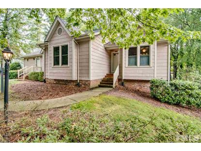 1412 Mapleside Court  Raleigh, NC MLS# 2273654