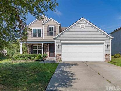 3 Duck Pond Court  Durham, NC MLS# 2273680