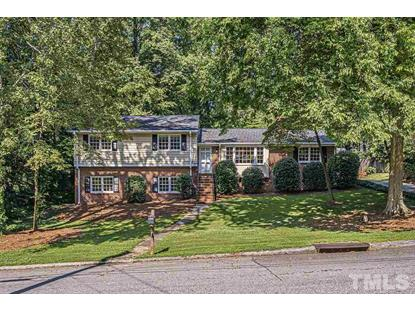 4305 Union Street  Raleigh, NC MLS# 2273695