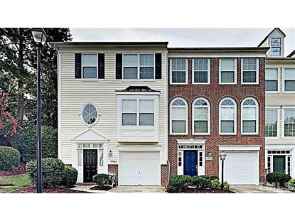 5544 Vista View Court , Raleigh, NC
