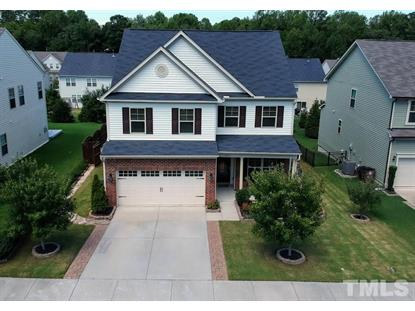 2413 Everstone Road  Wake Forest, NC MLS# 2273729