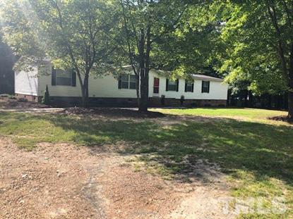 9221 Mangum Dairy Road  Wake Forest, NC MLS# 2273730