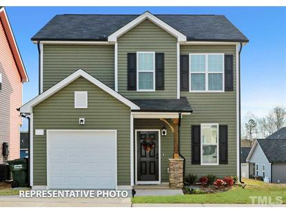 38 Pumpkin Hill Ridge  Clayton, NC MLS# 2273735