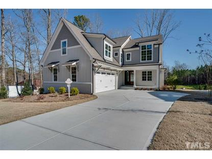 1101 Mackinaw Drive  Wake Forest, NC MLS# 2273745