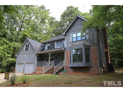 4806 Carteret Drive  Raleigh, NC MLS# 2273755