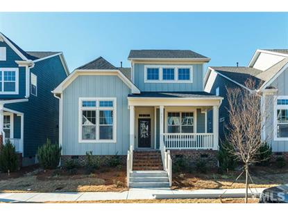 6417 Truxton Lane  Raleigh, NC MLS# 2273765