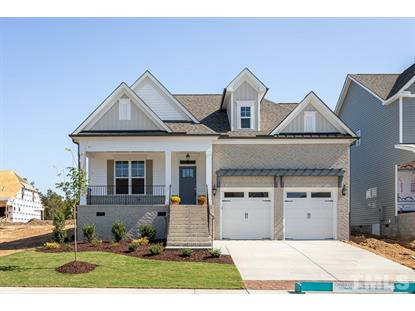 760 Strathwood Way  Rolesville, NC MLS# 2273769