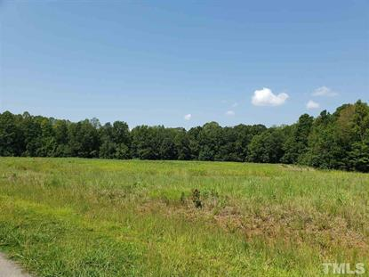 593 Howard Gilliland Road  Siler City, NC MLS# 2273798