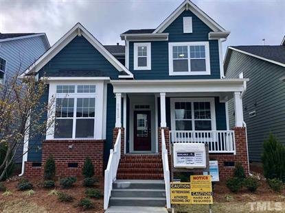 6413 Truxton Lane  Raleigh, NC MLS# 2273801