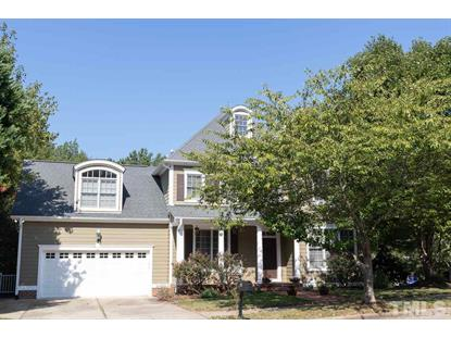 123 Old Larkspur Way  Chapel Hill, NC MLS# 2273837