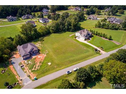 126 Harvest Lane  Pittsboro, NC MLS# 2273838