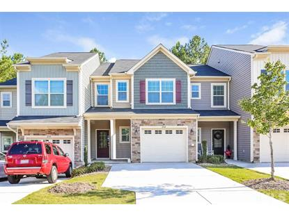 202 Cypress Hill Lane  Holly Springs, NC MLS# 2273861