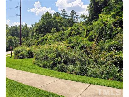 0 Trinity Road  Raleigh, NC MLS# 2273867