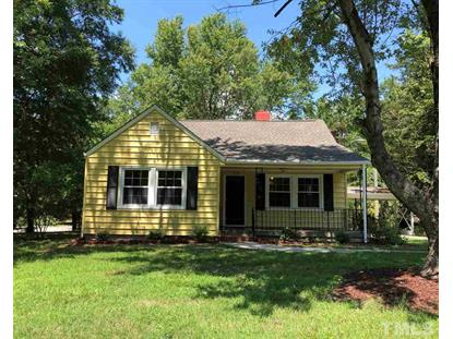 1818 Sherman Avenue  Durham, NC MLS# 2273893