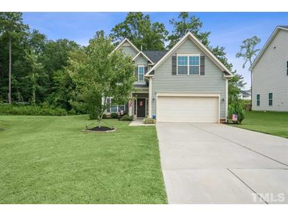 82 Mystery Hill Court  Clayton, NC MLS# 2273915