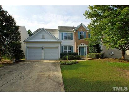 7540 Silver View Lane  Raleigh, NC MLS# 2273926