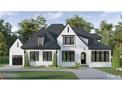 1520 Kirkby Lane  Raleigh, NC MLS# 2273934