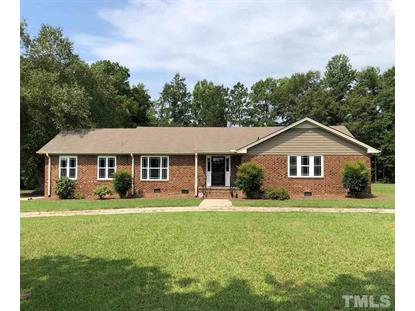 3025 Castleberry Road  Clayton, NC MLS# 2273941