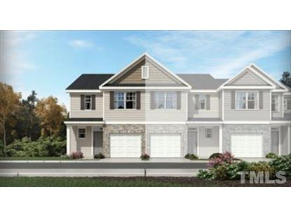 1034 Gentle Reed Drive  Durham, NC MLS# 2273988