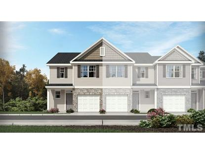 1036 Gentle Reed Drive  Durham, NC MLS# 2274010