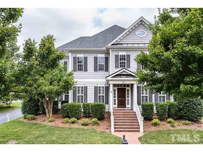 520 Chapanoke Road  Raleigh, NC MLS# 2274100