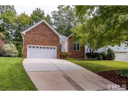 123 Chimney Rise Drive  Cary, NC MLS# 2274136