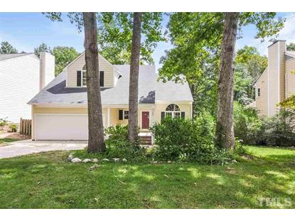 103 Waterfall Court  Cary, NC MLS# 2274159
