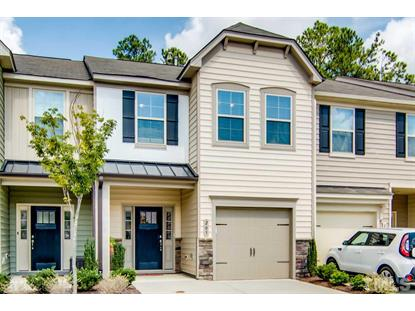 203 Spring Flower Lane  Durham, NC MLS# 2274182