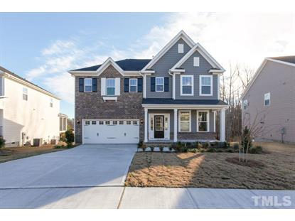 629 Copper Beech Lane  Wake Forest, NC MLS# 2274188
